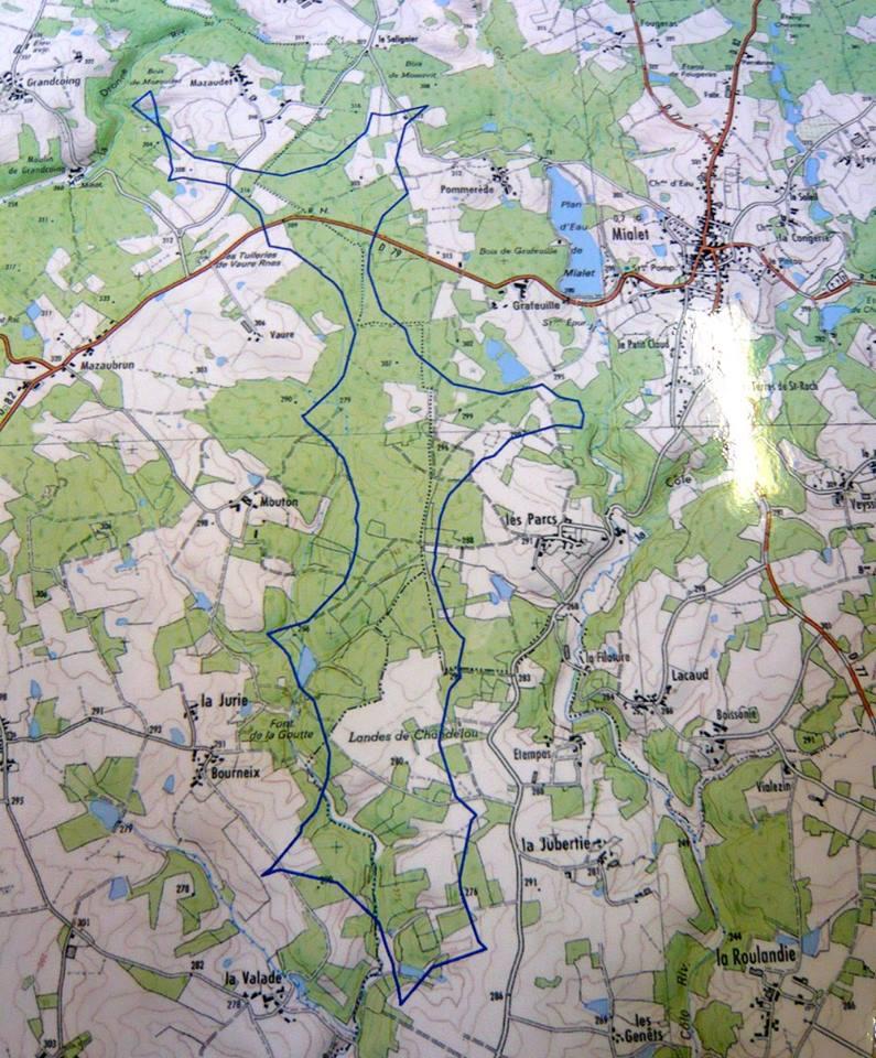 carte projet eoliens