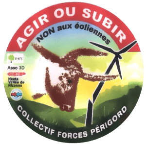 collectif Forces Périgord