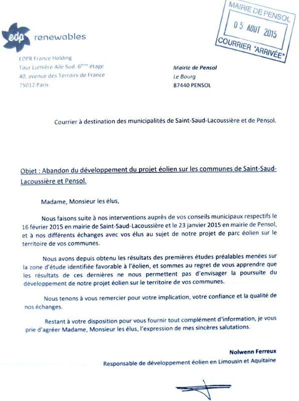 Viapl C Est Informer Les Riverains Du Perigord Limousin